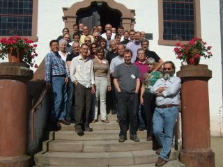 Dagstuhl photo
