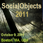 Social Objects logo